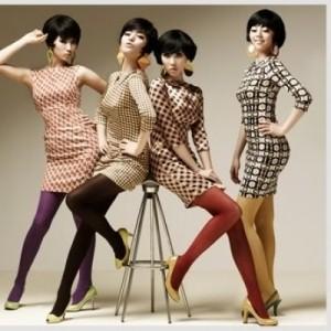SG50 Special: Singapore Fashion – Eight Karats
