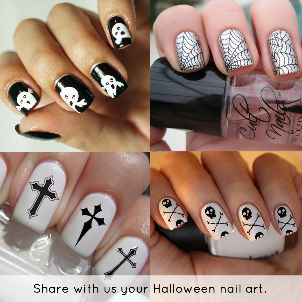 Halloween Nails – KLARITY